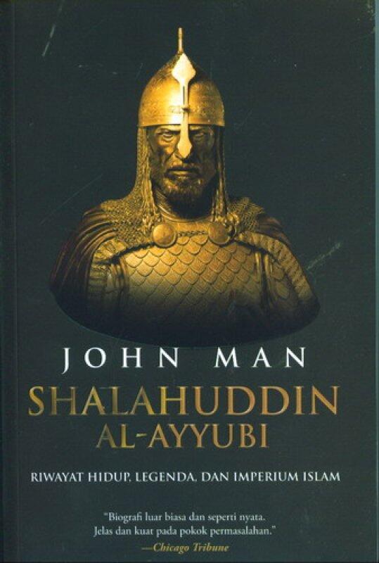 Yuk intip, Tingkat toleransi yang dimiliki oleh shalahudin al ayyubi...
