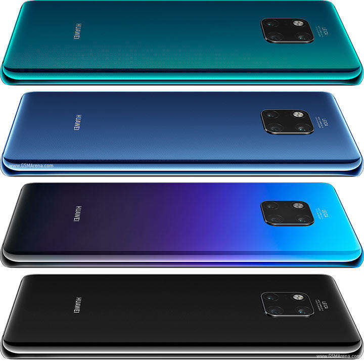 [Official Lounge] Huawei Mate 20 Pro | Mate 20 Beast Mate
