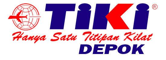 Staff counter gerai Tiki