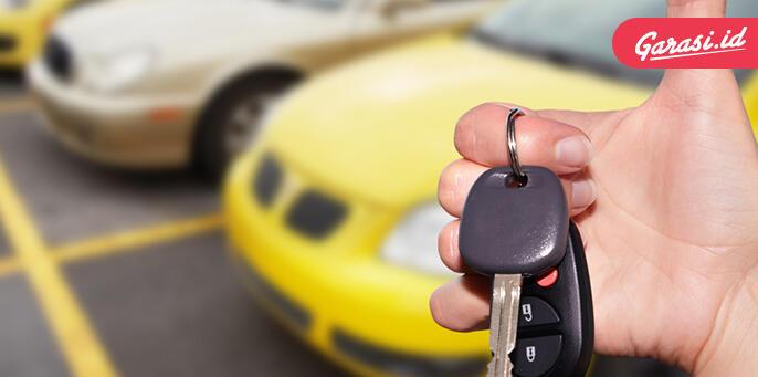 Akhir Tahun Kredit Mobil Bekas Ini Bedanya Lewat Bank Dan Leasing