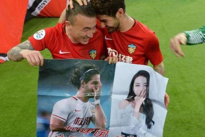 Cewek Tercantik di Asia Olahraganya Apa Ya...