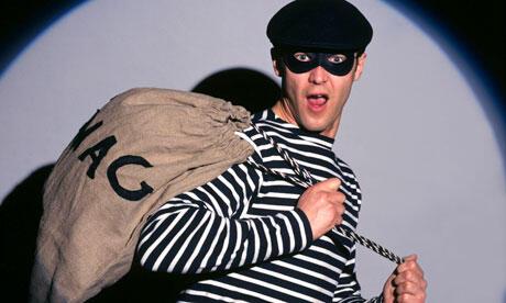 """Nekat """"RAMPOK BANK"""" Tapi Cuma Ambil Uang Rp.14 ribu perak?Pria Ini Ditangkap!"""