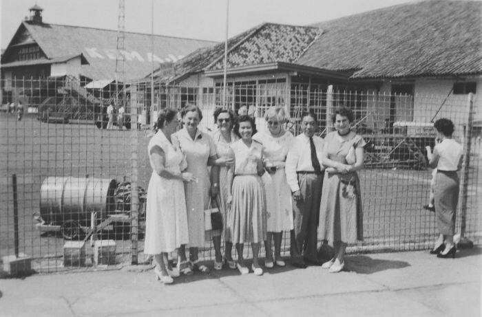 Sejarah Kemayoran dan Akhir Bandara Kemayoran