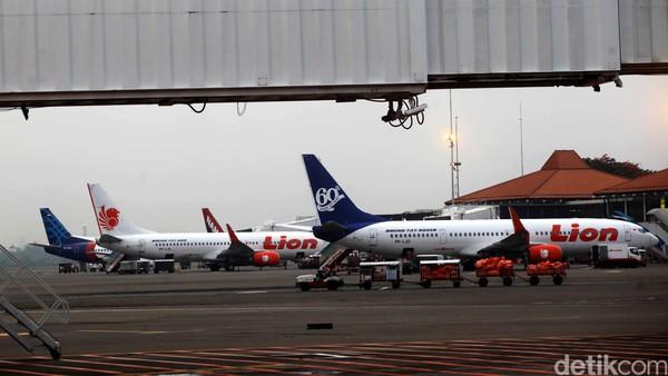 Ini Pesawat Terbang Terbesar Di Indonesia,Dan Aman.