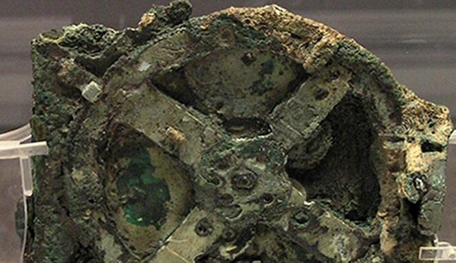 7 Penemuan Benda Kuno Paling Aneh Ini Bikin Para Ilmuwan Kebingungan