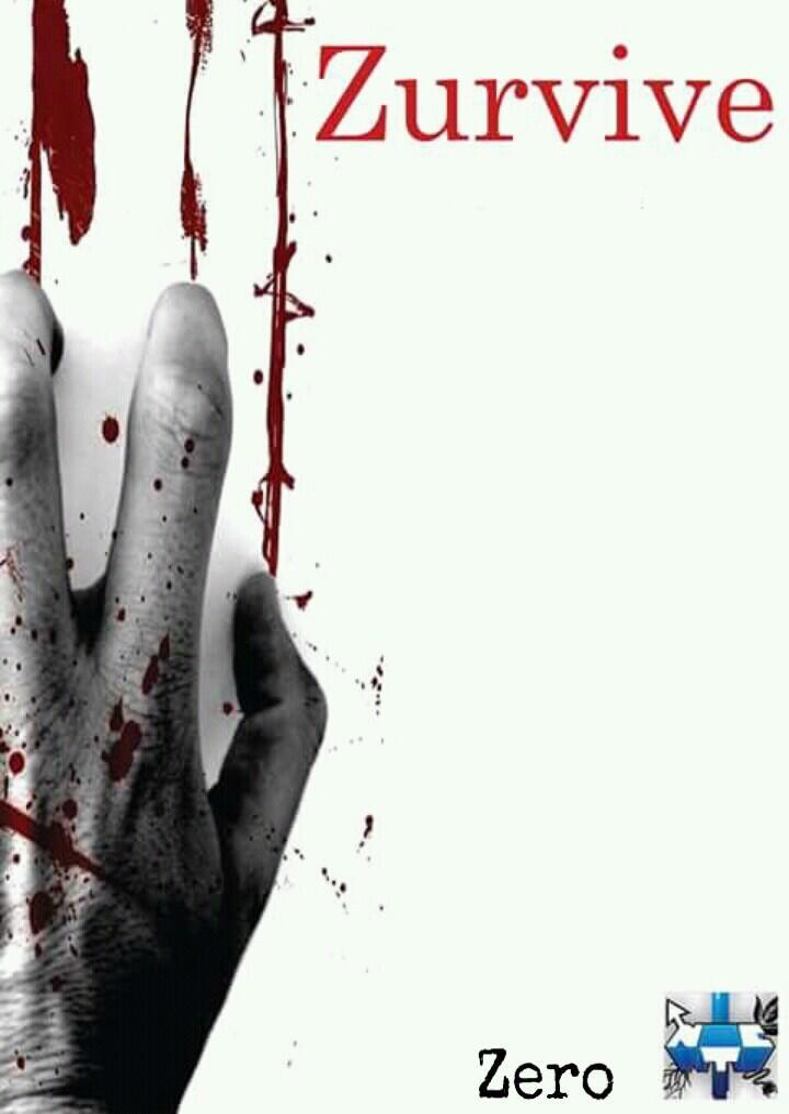 Cerita Fiksi Zombie Buatan Anak2 Sidoarjo