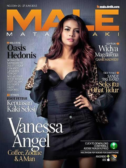 Vanessa Angel Diciduk Bersama 3 Orang Lain, 1 Orang Diduga Muncikari