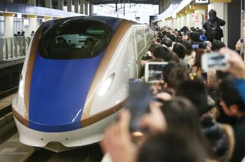 Bukan Hasil Kebut Semalam, Ini Jalan Terjal Dibalik Kemajuan Teknologi Jepang