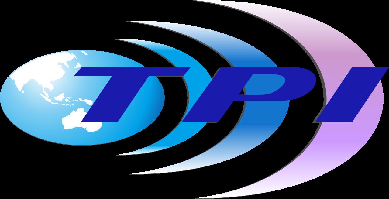 Hasil gambar untuk logo tpi jadul