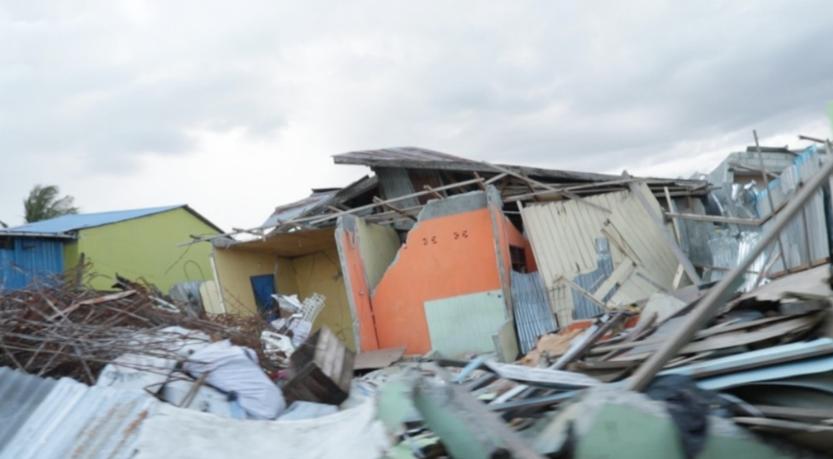[FR] Penyerahan Donasi KASKUS Peduli Gempa Tsunami Sulawesi Tengah 2018
