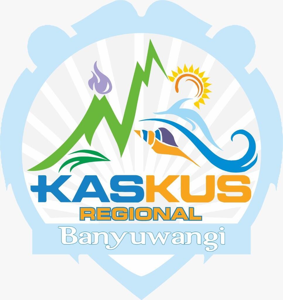 Lounge Regional Banyuwangi, ngobrol bebas, berhadiah KasPlus (Rubuhan) - Part 1