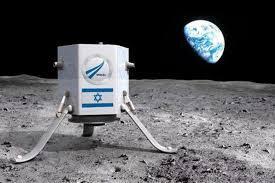 Berlomba Menuju Bulan