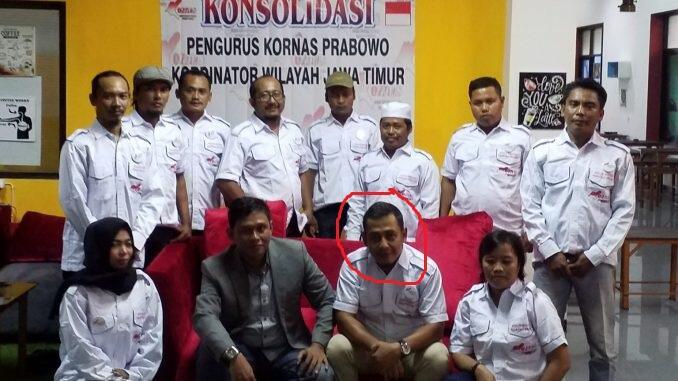 BPN Klaim Pembuat Hoaks yang Ditangkap Bukan Relawan Prabowo