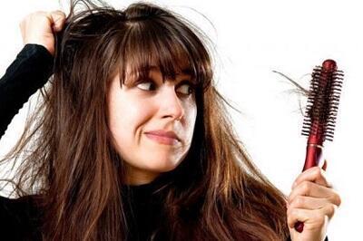 Penyebab Rambut Rontok Bisa Berasal Dari Dalam Tubuh Juga Sis!
