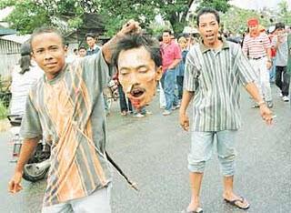 Ritual Meyeramkan Yang Ada Di Indonesia
