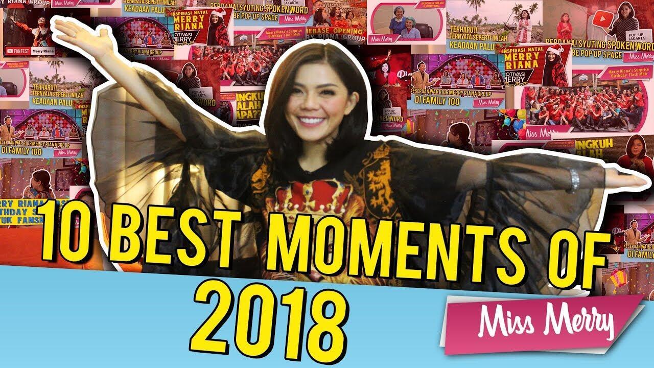 Begini Ketika Para Artis Curhat Tentang Kenangan di Sepanjang 2018!