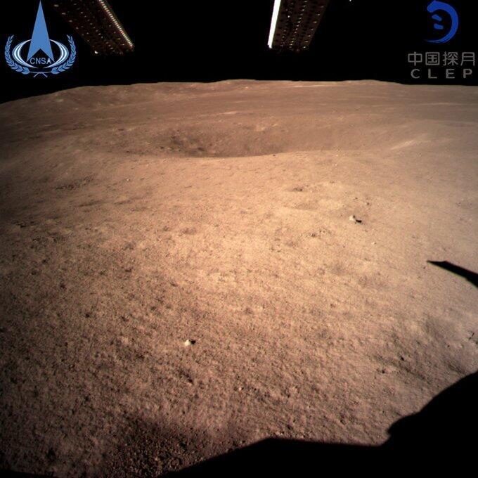 Jauh-jauh Tiongkok ke Titik Terjauh Bulan, Ada Apa Saja Disana?
