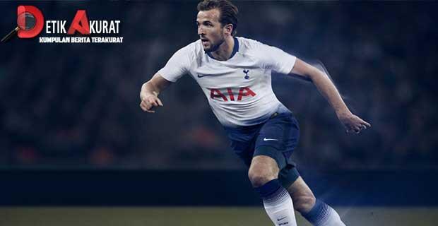 Legenda Spurs Sebut Harry Kane Sebagai Pemain No.9 Terbaik Di Dunia Saat Ini