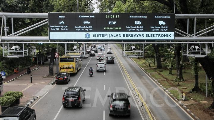 Peserta Lelang Mendadak Mundur, ERP Jakarta Terancam Molor Lagi