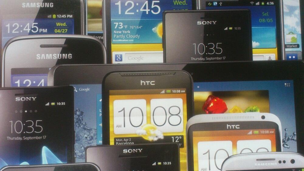 Indonesia menjadi tempat sampah elektronik, marak ponsel ex Inter, Docomo, Au, dsb
