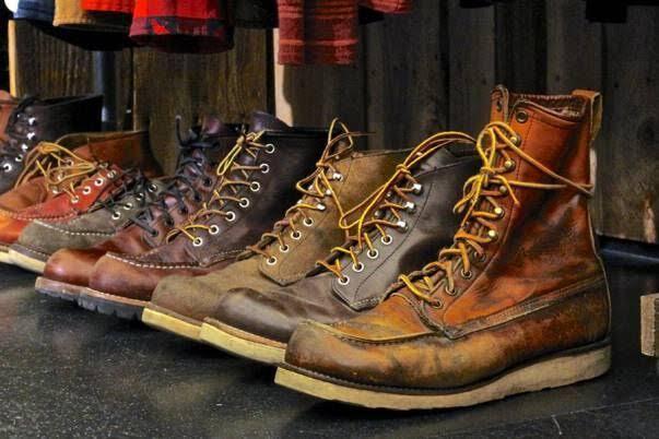6 Tips Pilih Boots Trendi dan Nyaman
