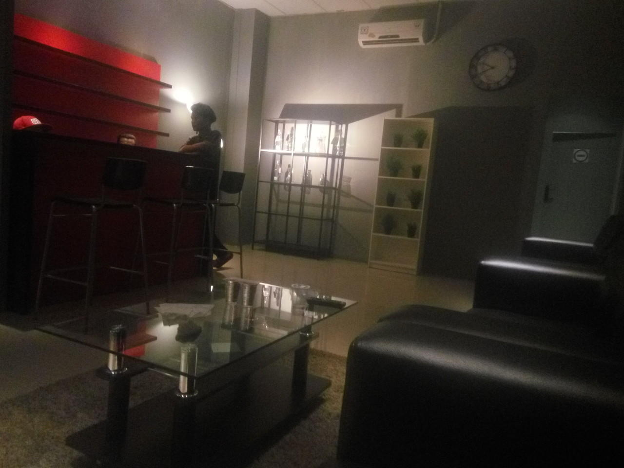 BLITZ Massage Kelapa Gading SOP:EXTREME