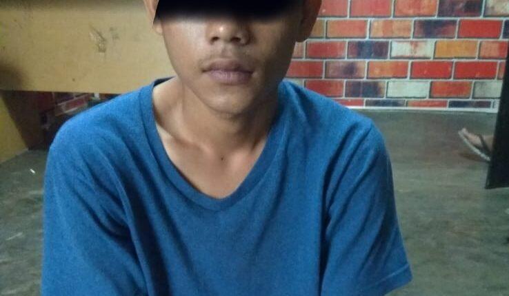 Penyebar Hoax di Bekuk Polisi Gorontalo