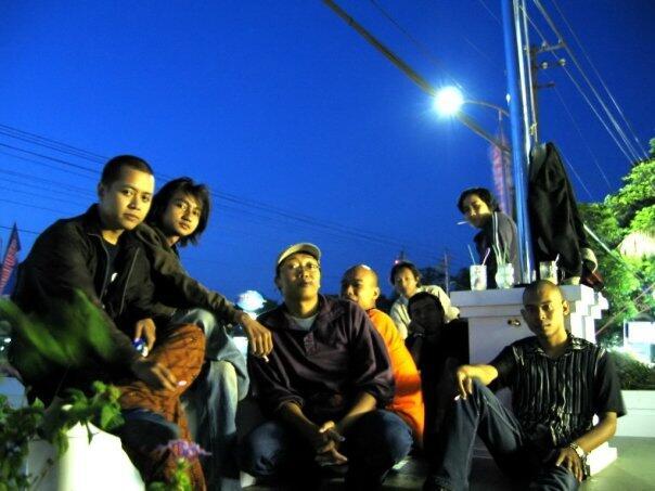 Kaskuser RY 2003 - 2010, Datanglah