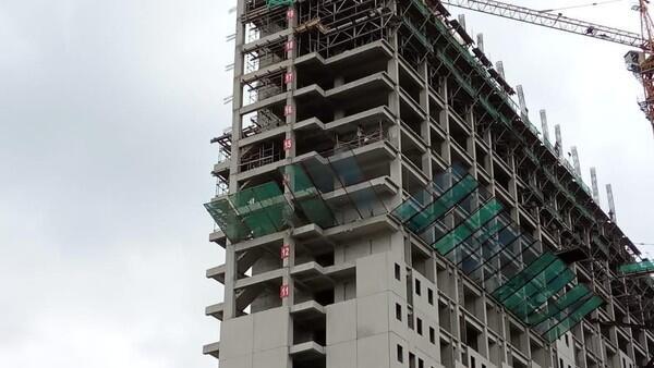 Lahan di DKI Terbatas, Rumah DP Rp 0 Anies Dibangun Vertikal