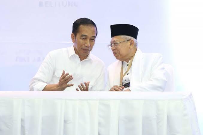 Jarang Bicara, Strategi Khusus Ma'ruf Amin di Debat Pilpres 2019