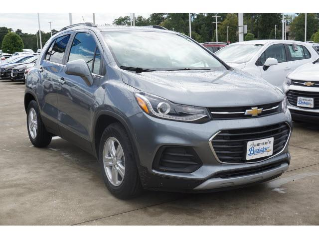 CHEVROLET TRAX - Small SUV