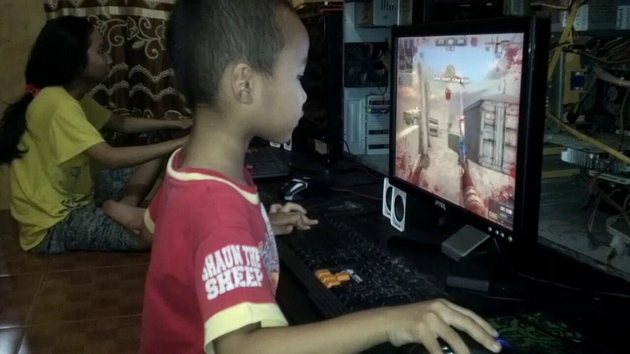 Game Yang Bikin Emo Banyak Orang