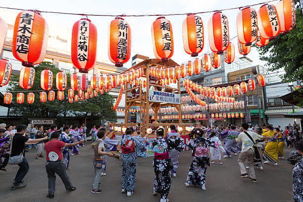 5 Festival yang Ada di Jepang yang Sayang Banget Kalo Dilewatin
