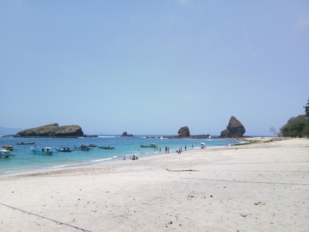 [Share Pengalaman] Beach-Camping di Destinasi Wisata Terbaik Jawa Timur