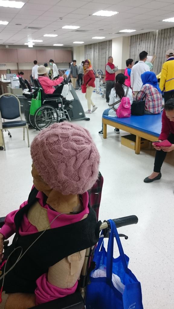 Pengalaman Gw Selama 9 Tahun Sebagai Caregiver