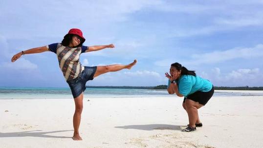 Melancong Ke Maluku (Kei)