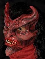 Jelmaan Iblis ( Sekuel Balai Desa Merah ) Horror Story