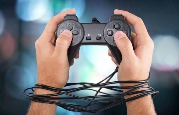 Tips Untuk Gamers Agar Terhindar Dari Gaming Disorder