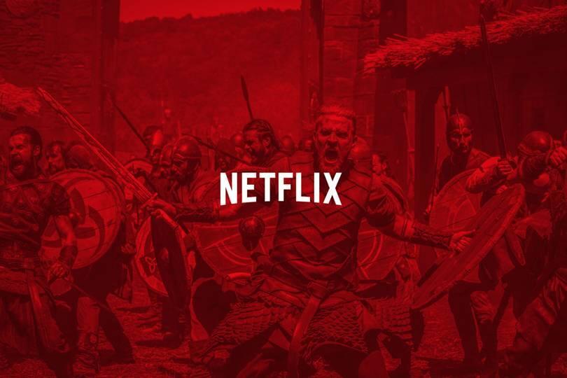 6 Serial TV Original Netflix Terbaik Menurut TS