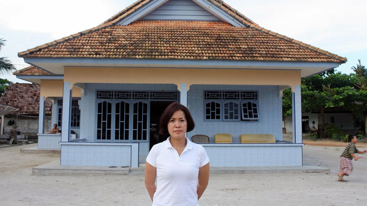 Bangka Belitung, I am Back!