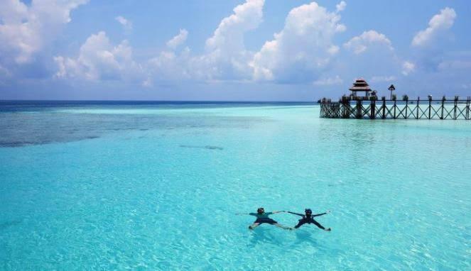 Pulau-Pulau Yang Indah Dan Cantik Di Indonesia (Selain Bali & Raja Ampat)