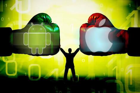 Pertanyaan Seputar Android Dan IOS Yang Sering Dipertanyakan.