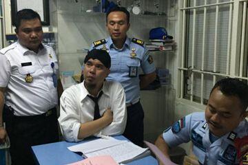 "Kejari Surabaya Ajukan Pemindahan Penahanan Ahmad Dhani untuk Kasus ""Vlog Idiot"""