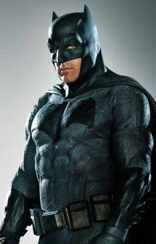 Ben Affleck atau Christian Bale? Pilih Mana Jika Film Batman Tayang lagi