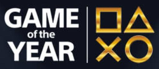 PlayStation 4 Game of The Year (GOTY) 2019 - Kaskuser Choice