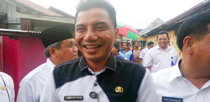 Korupsi Rp5,8 Triliun, Kader PDIP Bupati Kotim Jadi Tersangka KPK, Setara dengan BLBI