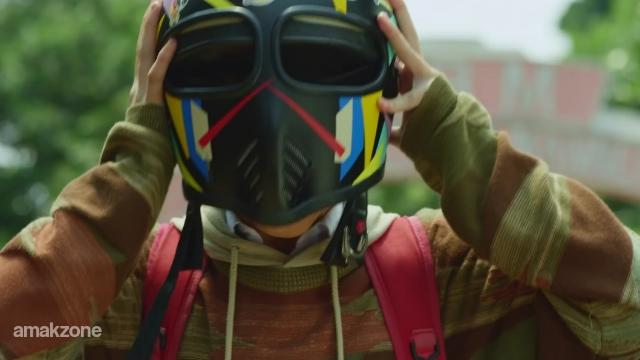 [FR] Nobar Perdana Film Terlalu Tampan..Petjaaahh!! #TerlaluTampanRegMlg