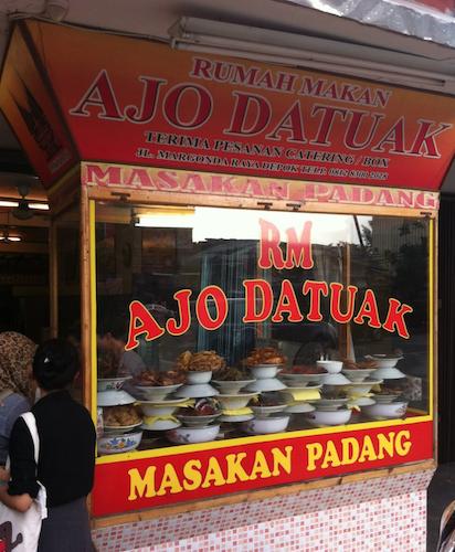 4 Rekomendasi Rumah Makan Padang di Jakarta dan Depok, Udah Pernah Mampir?