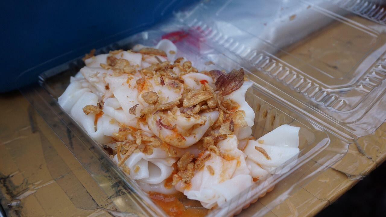 Jalan-jalan ke Glodok, Wajib Cicip 5 Jajanan Halal yang Enak Ini