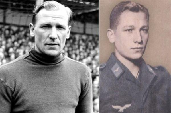 Bert Trautmann, Kiper yang Pernah Bermain dengan Leher Patah